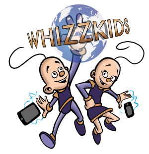 Whizzkids logo