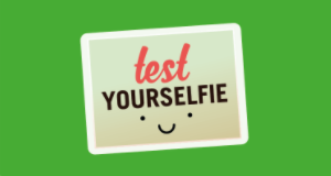 logo Testyourselfie