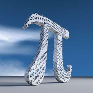 pi in 3D