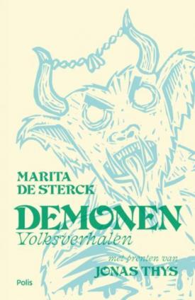 Kaft Demonen