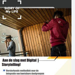 Leidraad 'Aan de slag met Digital Storytelling!'