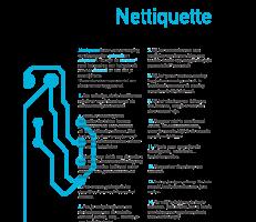 Voorbeeld uit: Nettiquette.pdf