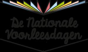 Logo Nationale Voorleesdagen