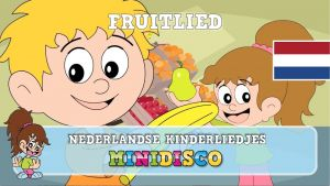 Screenshot video fruitlied