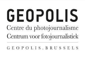 Logo Géopolis Brussel
