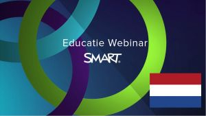 Education webinar SMART