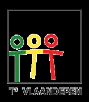Logo T3 Vlaanderen