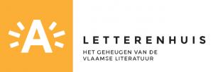 logo Letterenhuis