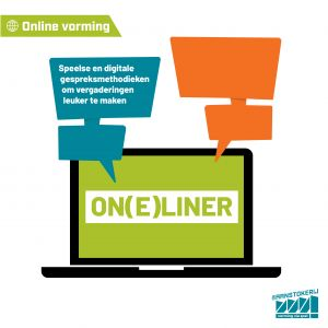 Online vorming 'On(e)liner'