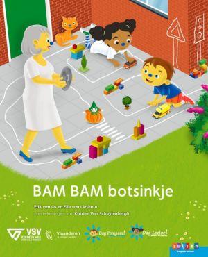 Cover BAM BAM botsinkje