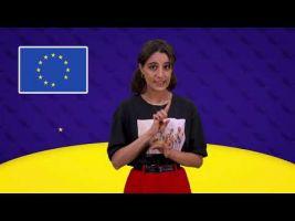 Voorbeeld van video 'Europese landen en hun hoofdsteden'