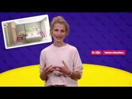 Voorbeeld van video 'Beschrijving van een ruimte en een persoon in het Frans'