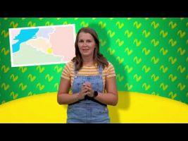 Voorbeeld van video 'Buurlanden van België'