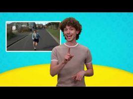 Voorbeeld van video 'Verschillen tussen het platteland en de stad'
