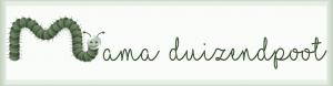 Logo Mama Duizendpoot