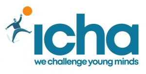 Logo icha