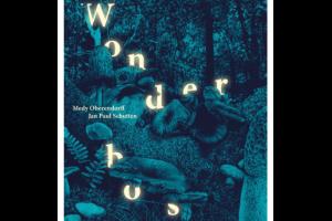 kaft van het boek Wonderbos