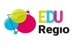 Het logo van EDUREgio.