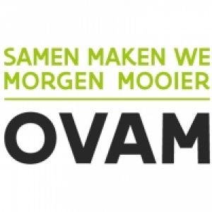 Logo OVAM