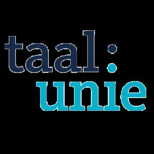 Taalunie - logo