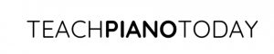 Logo van Teach Piano Today