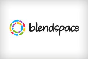 Logo Blendspace