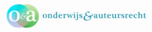 logo Onderwijs & auteursrecht