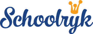 Logo Schoolrijk