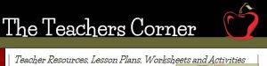 Logot The Teachers Corner