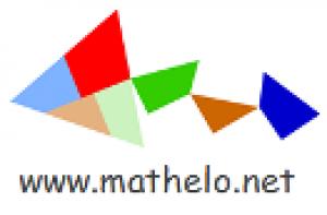 Logo Mathelo
