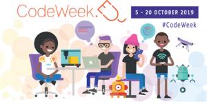Logo Code Week