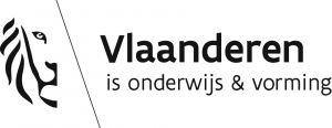 Logo Departement Onderwijs en Vorming