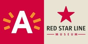 Logo Red Star Line Museum