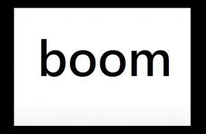 woord boom