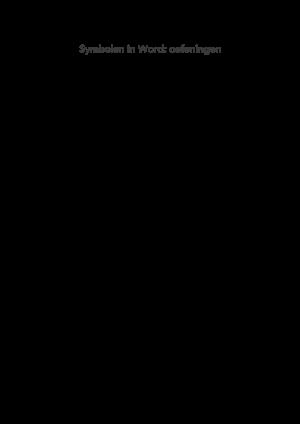Voorbeeld uit: Symbolen in Word - oefeningen.pdf