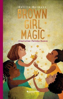 cover Brown Girl Magic