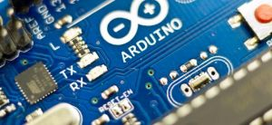 Arduino: Hello World