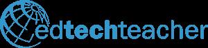 Het logo van EdTechTeacher.