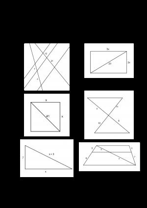 Voorbeeld uit: Vakantieblaadjes wiskunde.docx