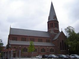 kerk van Marke