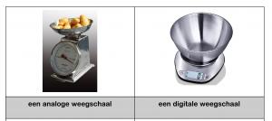 Voorbeeld uit: Gewicht_ weegopdrachten.pdf