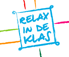 Logo Relax in the Class