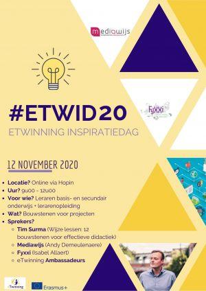 eTwinning Poster