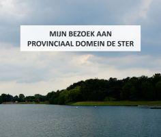 foto provinciaal domein de ster