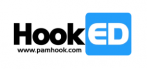 logo site Pam Hook