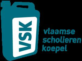 Logo Vlaamse Scholierenkoepel vzw