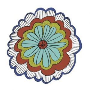 logo hoogbloeier