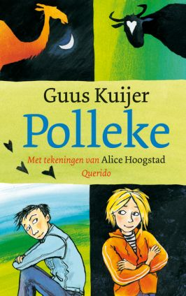 Cover van het boek Polleke