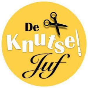 Logo mentioning De Knutseljuif