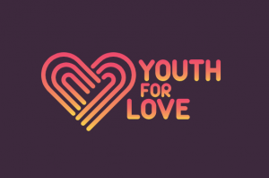 logo Youth for love